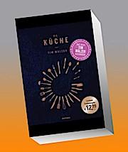 Die Küche: Mit über 120 Rezepten, in hochwertiger Ausstattung mit Goldfolienprägung
