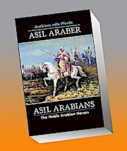 Asil Araber VII - Arabiens edle Pferde/The Noble Arabian Horses