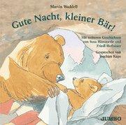 Gute Nacht, kleiner Bär, 1 Cassette