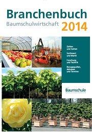 Branchenbuch Baumschulwirtschaft 2014