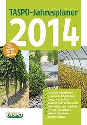 TASPO-Jahresplaner 2014