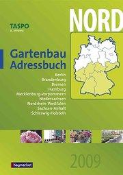Gartenbau-Adressbuch Nord, 2010/2011, m. CD-ROM